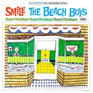 The Beach Boys, The Smile Sessions [Mono 180 Gram Vinyl] (LP)