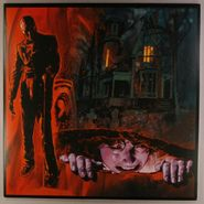 Walter Rizzati, The House By The Cemetery [OST] (LP)