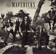 The Mavericks, In Time (LP)