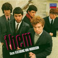 Them, Them Featuring Van Morrison (CD)