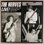 The Nerves, Live! At The Pirate's Cove [Yellow Vinyl] (LP)