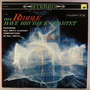 The Dave Brubeck Quartet, The Riddle (LP)