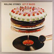 The Rolling Stones, Let It Bleed (LP)