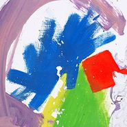 Alt-J, This Is All Yours [Colored Vinyl] (LP)