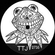 """Todd Terje, TTJ Edits 2735 (12"""")"""
