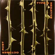 Type O Negative, October Rust [Import] (LP)