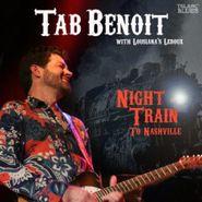 Tab Benoit, Night Train To Nashville (CD)