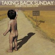 Taking Back Sunday, Where You Want To Be (CD)