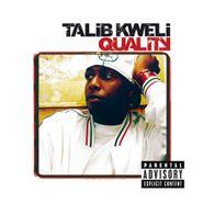 Talib Kweli, Quality (CD)