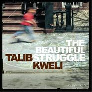 Talib Kweli, The Beautiful Struggle [Clean Version] (CD)
