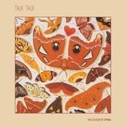 Talk Talk, The Colour Of Spring [180 Gram Vinyl With Bonus DVD-Audio] (LP)
