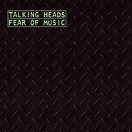 Talking Heads, Fear Of Music (CD)