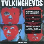Talking Heads, Remain In Light [DualDisc] (CD)