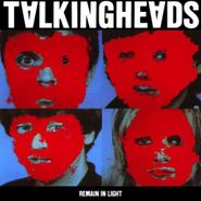 Talking Heads, Remain In Light (CD)