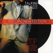 Talking Heads, Stop Making Sense [Special New Edition] (CD)