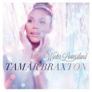 Tamar Braxton, Winter Loversland (CD)