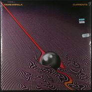 Tame Impala, Currents [Violet/Translucent Amber Vinyl] (LP)