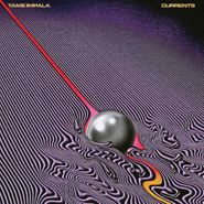 Tame Impala, Currents (CD)