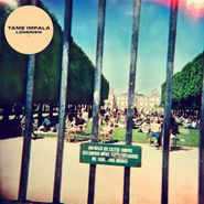 Tame Impala, Lonerism (LP)