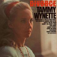 Tammy Wynette, D-I-V-O-R-C-E (CD)