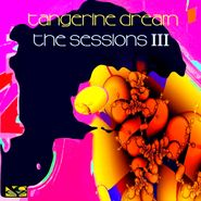Tangerine Dream, The Sessions III [Import] (CD)