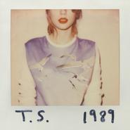 Taylor Swift, 1989 (LP)