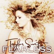 Taylor Swift, Fearless (CD)
