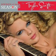 Taylor Swift, Sounds Of The Season: The Taylor Swift Holiday Collection (CD)