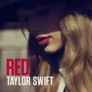Taylor Swift, Red (CD)