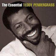Teddy Pendergrass, Essential Teddy Pendergrass (CD)