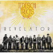 Tedeschi Trucks Band, Revelator (CD)