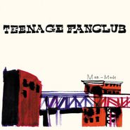 Teenage Fanclub, Man-Made (CD)