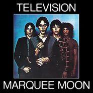 Television, Marquee Moon [Remastered 180 Gram Vinyl] (LP)