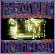 Temple Of The Dog, Temple Of The Dog [Remastered 180 Gram Vinyl] (LP)