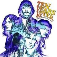 Ten Years After, The Anthology (1967-1971) (CD)