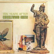 Ten Years After, Cricklewood Green (CD)
