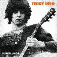 Terry Reid, Superlungs (CD)