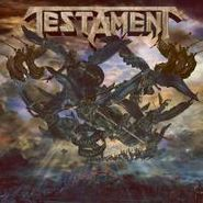 Testament, The Formation of Damnation (CD)