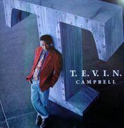 Tevin Campbell, T.E.V.I.N. (CD)