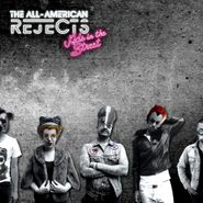 The All-American Rejects, Kids In The Street [Limited Edition] (CD)