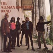 The Allman Brothers Band, The Allman Brothers Band (CD)