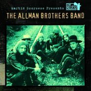 The Allman Brothers Band, Martin Scorsese Presents The Blues (CD)