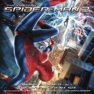 Hans Zimmer, The Amazing Spider-Man 2 [OST] (CD)