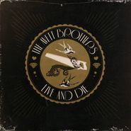 """The Avett Brothers, Live And Die [Promo] (7"""")"""