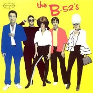 the b-52's lp amoeba