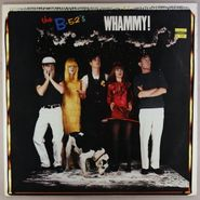 The B-52's, Whammy! [Original Issue] (LP)