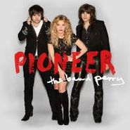 The Band Perry, Pioneer (CD)