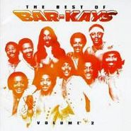 The Bar-Kays, The Best of Bar-Kays: Volume 2 (CD)