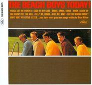 The Beach Boys, Today! (Mono & Stereo) (CD)