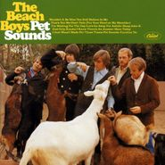 The Beach Boys, Pet Sounds [180 Gram Mono Vinyl] (LP)